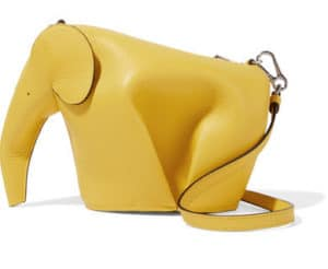 the fashion magpie loewe bag 3