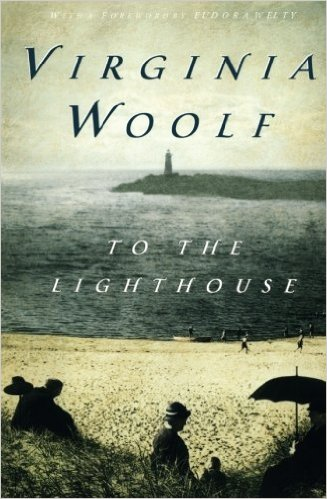 The Fashion Magpie Virginia Woolf To the Lighthouse