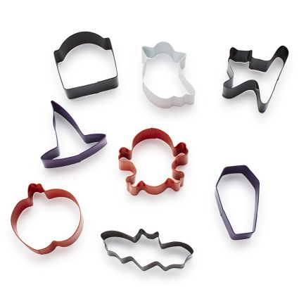 The Fashion Magpie Cookie Cutters Halloween