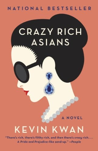 The Fashion Magpie Crazy Rich Asians Kevin Kwan