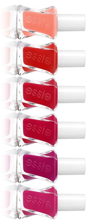 the fashion magpie essie nail polish