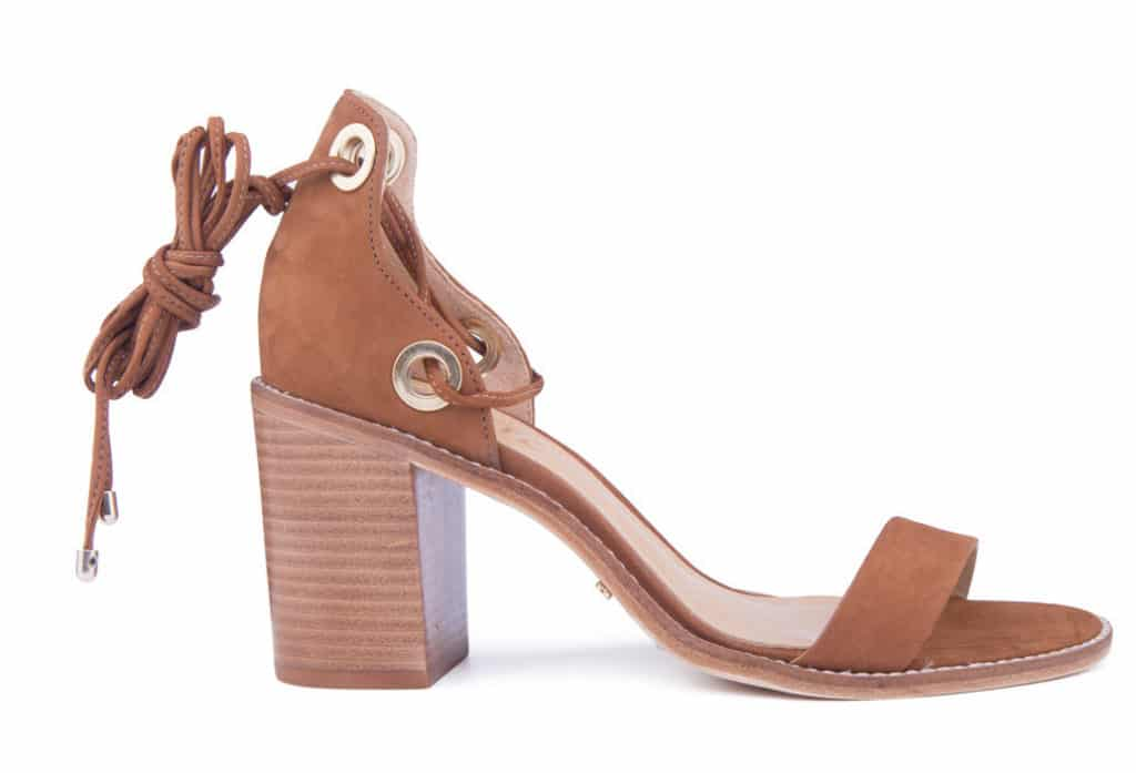 the fashion magpie schutz sandal zion cork