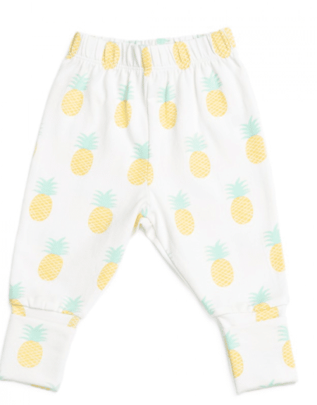 The Fashion Magpie Infant Printed Leggings