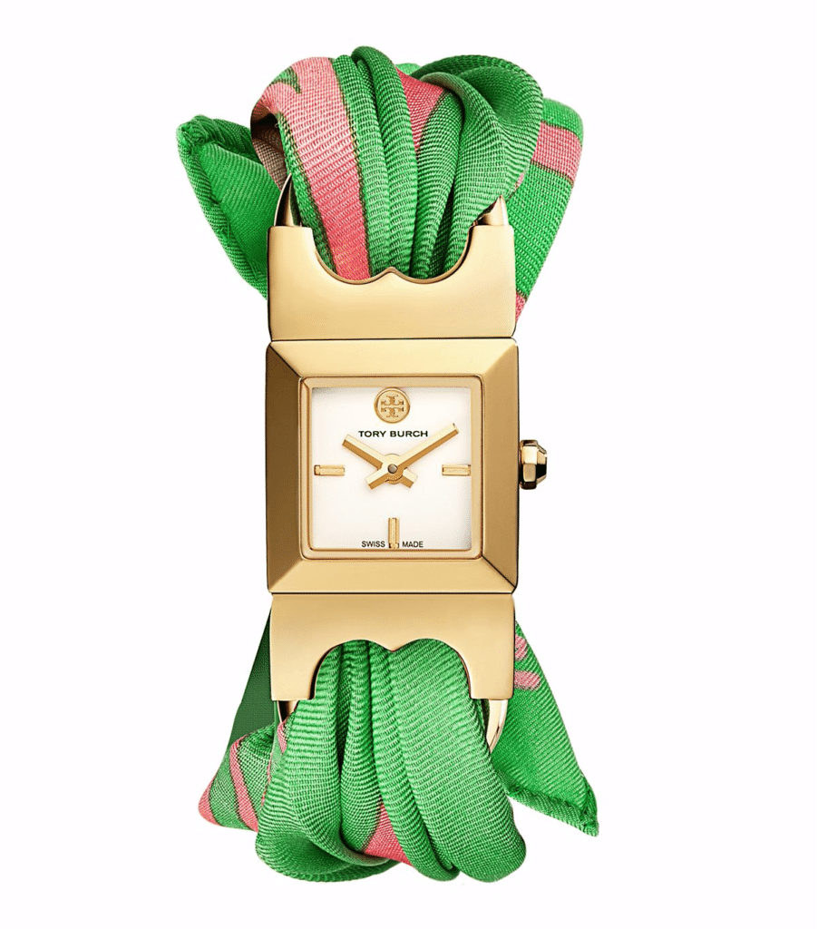 The Fashion Magpie Tory Burch Watch