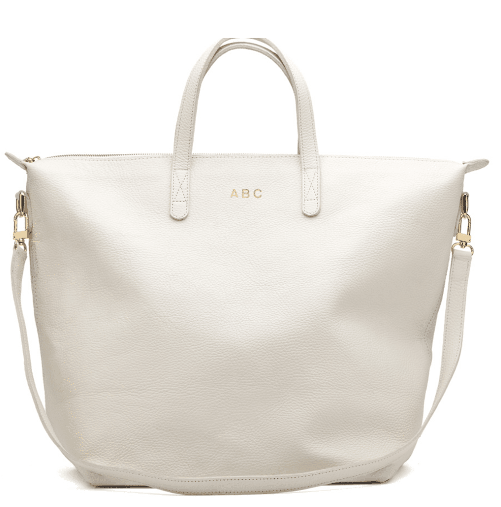 The Fashion Magpie Cuyana Tote