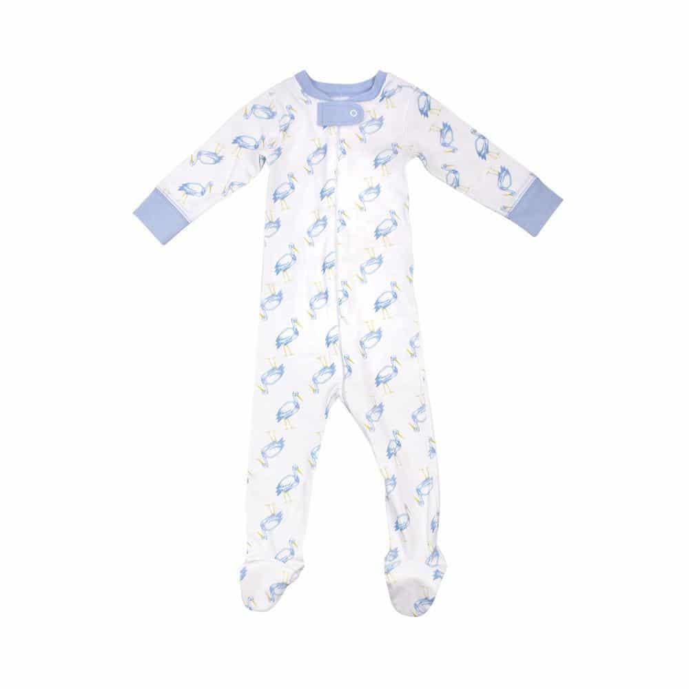 The Fashion Magpie Beaufort Bonnet Company Pajamas