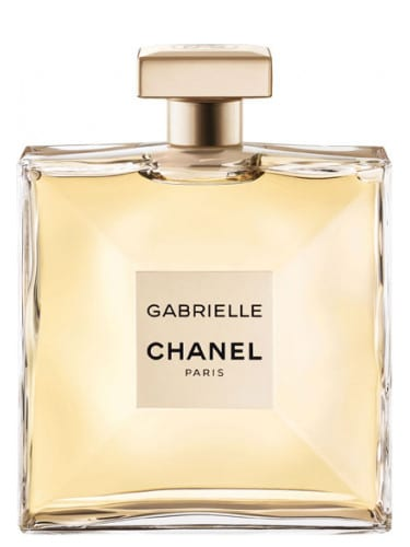 The Fashion Magpie Chanel Gabrielle