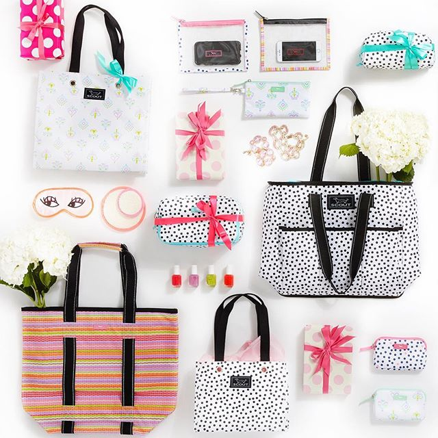 The Fashion Magpie Scout Bags Deb Waterman Johns 7