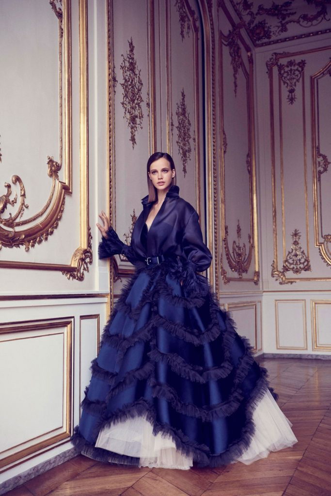 The Fashion Magpie Alexis Mabille Dress 2
