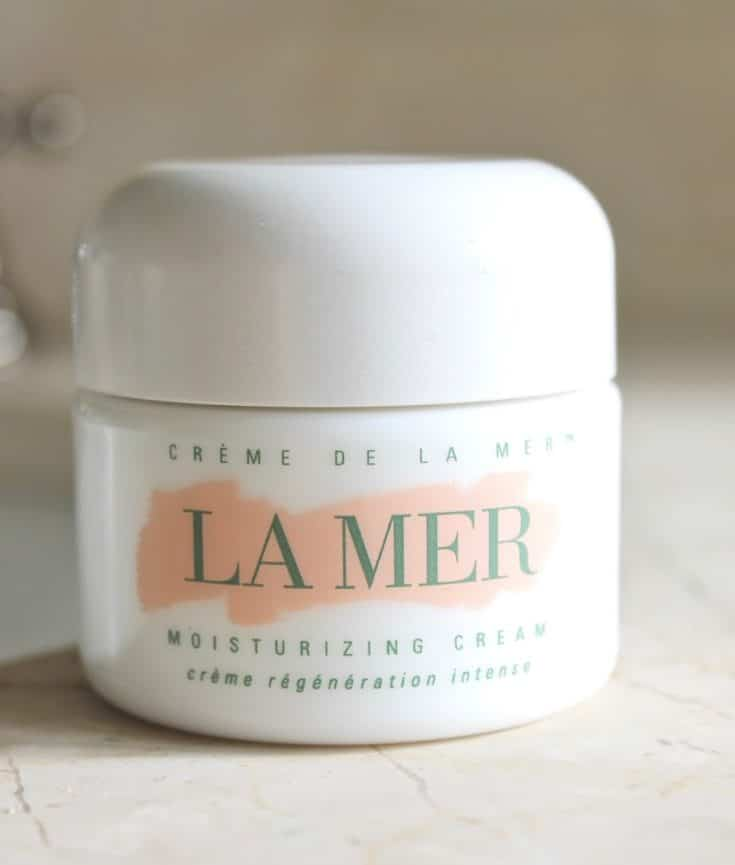 The Fashion Magpie La Mer
