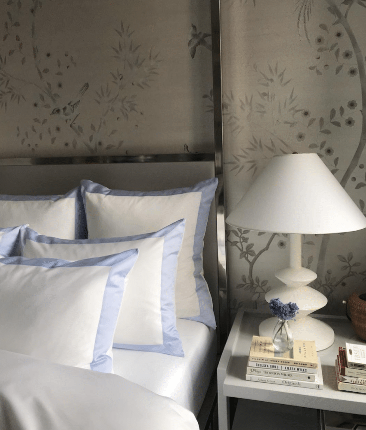 The Fashion Magpie Magpie Mail Bedding Questions