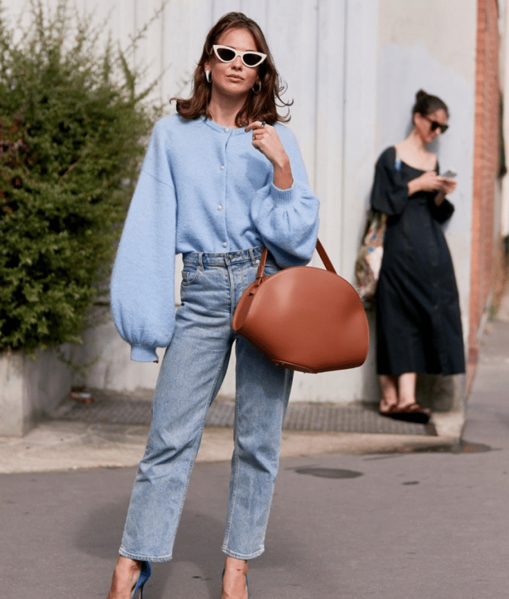 pastels for fall